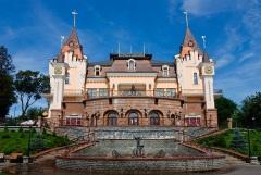 Всемирный день театра на Украине