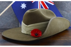 День АНЗАК — День защитника Отечества в Австралии