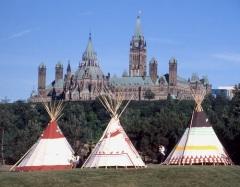 День коренных жителей Канады