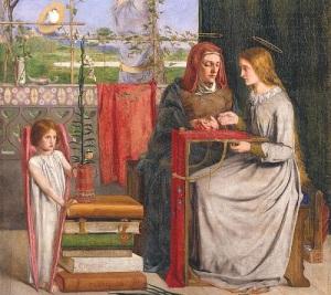 Торжество непорочного зачатия Девы Марии в Швейцарии