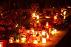 День всех святых в Венгрии