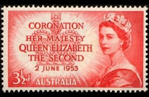 День рождения королевы в Австралии