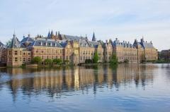 Открытие парламентского года в Нидерландах