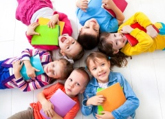 Международный день детской книги в Азербайджане