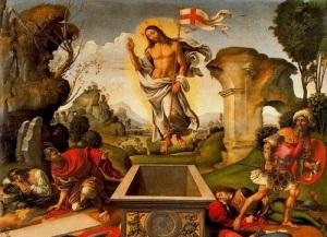 Пасха у западных христиан