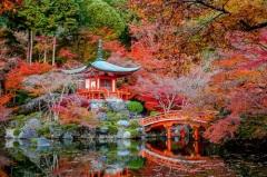 День осеннего равноденствия в Японии