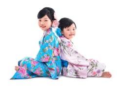 Сити-Го-Сан — праздник детей в Японии