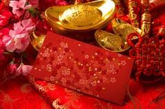 Китайский Новый год в Китае