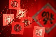 Новый год по лунному календарю во Вьетнаме