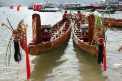 Дуань-у цзе — Фестиваль лодок-драконов
