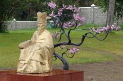 День рождения Конфуция в Китае