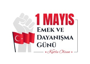 Праздник труда (День труда) в Турции