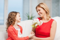 День матери в Великобритании