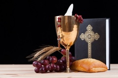 Праздник Тела и Крови Христовых у западных христиан