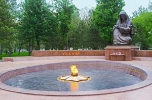 День Памяти и Почестей в Узбекистане