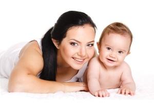 День матери в Латвии