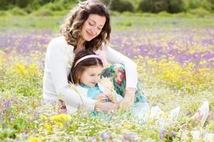 День матери на Украине