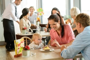 День матери в Швейцарии