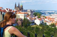День борьбы за свободу и демократию в Чехии