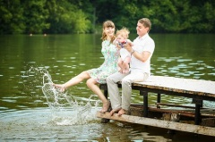 Международный день семей в России