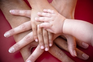 Международный день семей на Украине