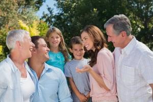 Международный день семей в Беларуси