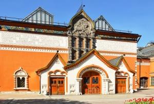 Международный день музеев в России