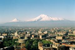 День независимости Армении.