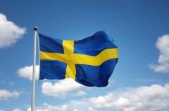 Национальный день Швеции — День шведского флага