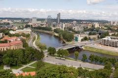 Дни Вильнюса в Литве