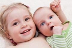Международный день защиты детей в России