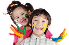 Международный день защиты детей в Армении