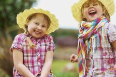 Международный день защиты детей в Болгарии