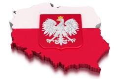 Национальный праздник Третьего мая в Польше