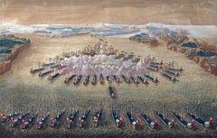 День воинской славы России — победа у мыса Гангут (1714)