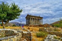 Международный день памятников и исторических мест в Армении