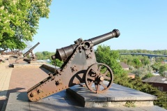 День памятников истории и культуры Украины