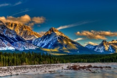 Международный день Матери-Земли в Канаде