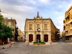 Всемирный день породненных городов в Азербайджане