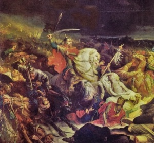 День победы русских полков в Куликовской битве