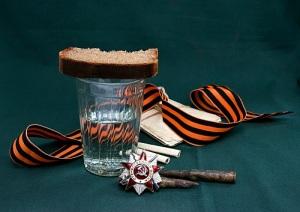 День скорби и чествования памяти жертв войны на Украине
