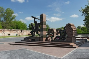 День всенародной памяти жертв Великой Отечественной войны в Беларуси