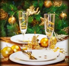 Старый Новый год в Казахстане