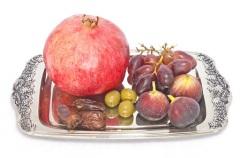 Новый год плодовых деревьев (Ту би-шват)