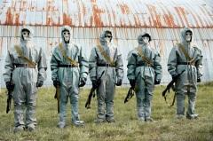 День войск радиационной, химической и биологической защиты России