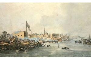 День взятия турецкой крепости Измаил русскими войсками