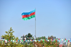 День Республики в Азербайджане