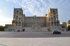 День национального возрождения Азербайджана