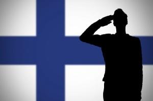 Национальный день ветеранов в Финляндии