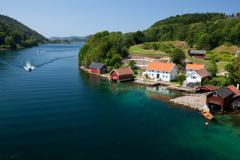 День фьорда в странах Скандинавии